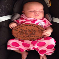 Grace Pyrography  Wall Plaques